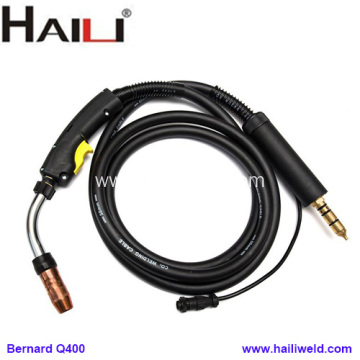 Bernard Q400 MIG Welding Torch for 400A